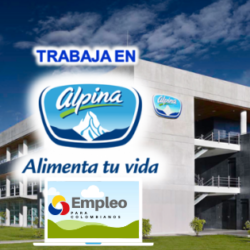 Convocatoria Alpina